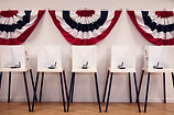 County SD Polling Place