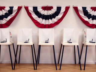 Protecting Voter Privacy - S.B. 74