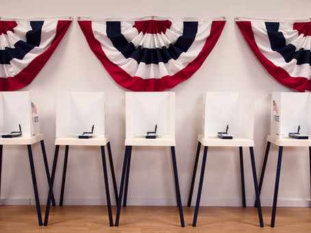 Presidential Primary Election Moved Early to March 3, 2020