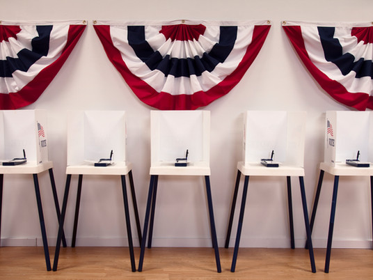 Need help finding your polling place today?