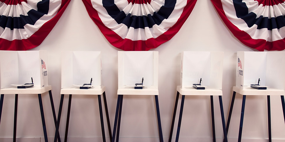 USA Election Day