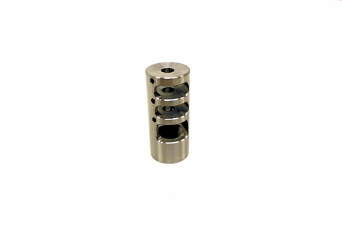 AZTEK MAX Muzzle Brake .84 9/16 - 32 TPI Thread