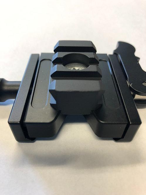 ARCA Swiss to Picatinny Rail adapter