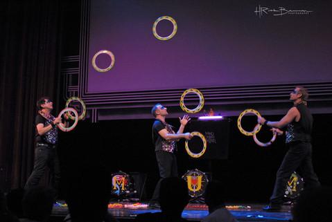 2005 IMB Magic Convention in Reno