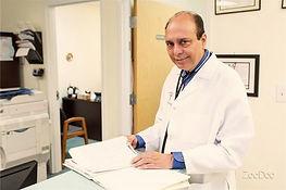 Dr Passi Cardiologist East Brunswick Heart Doctor