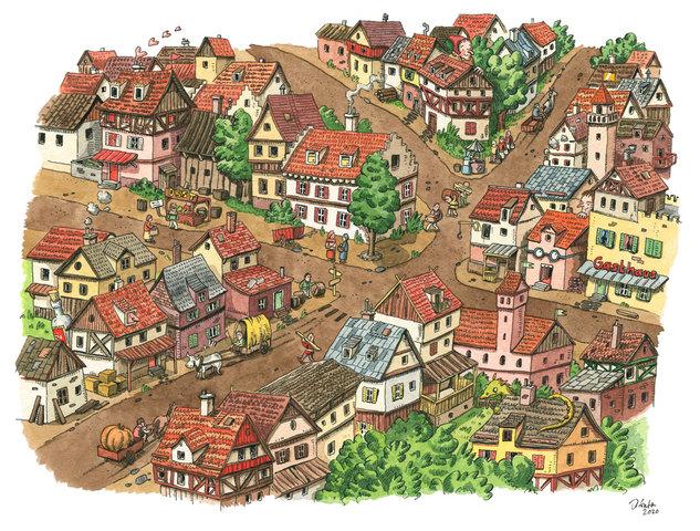 katz-illustration-kinderbuch-wimmelbild-
