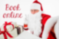 santa-claus-taking-selfie-showing-peace-