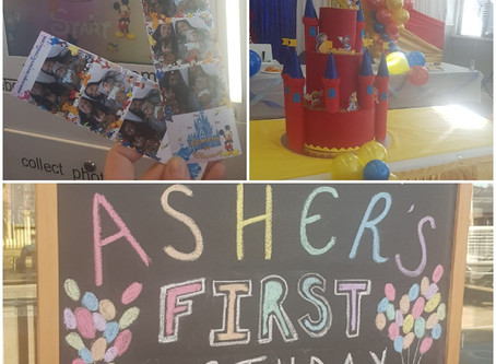 Ashers 1st