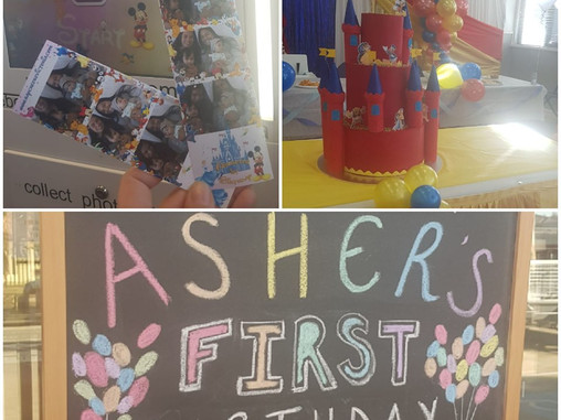 Ashers 1st