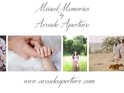 Missed Memories