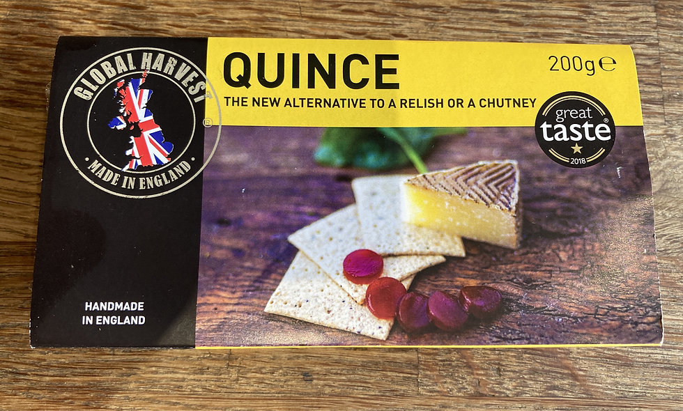 Quince Cheese 200g