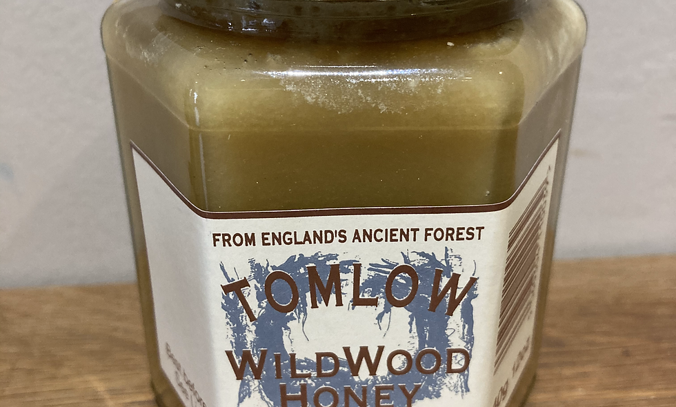 Wildwood Honey 340g
