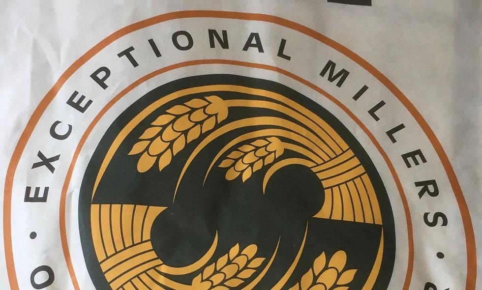 Shipton Mill Wholemeal Flour 1 kg