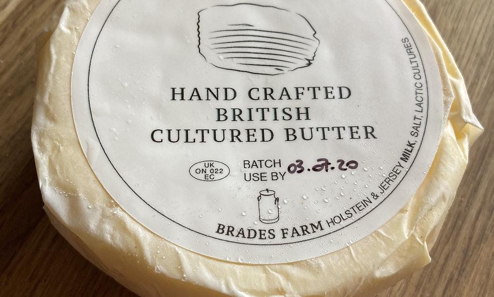Ampersand Cultured Butter 200G