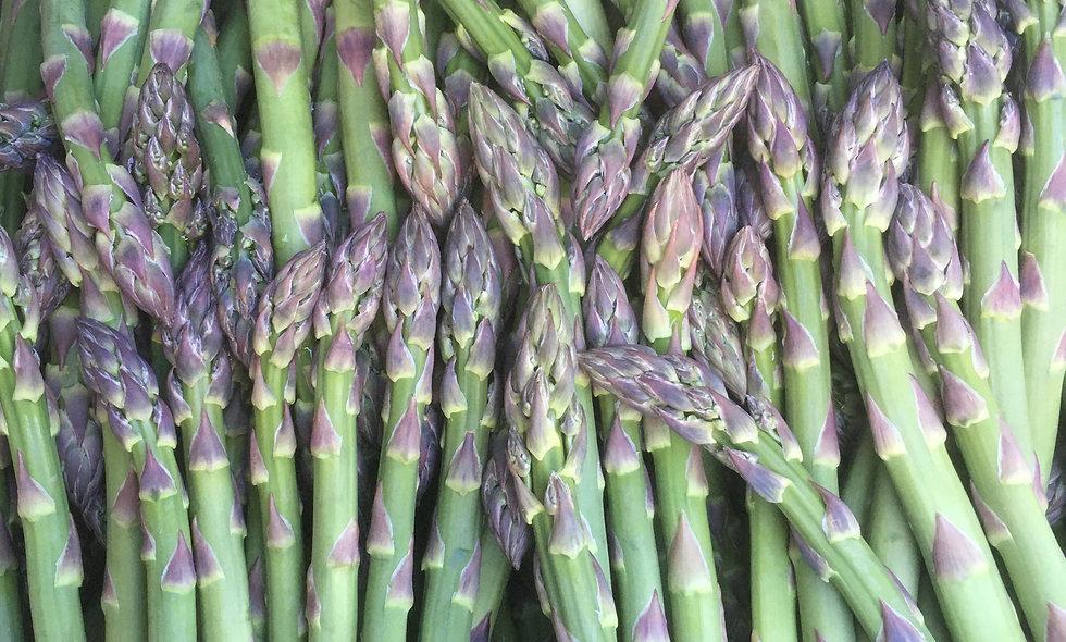 Local Asparagus 230g