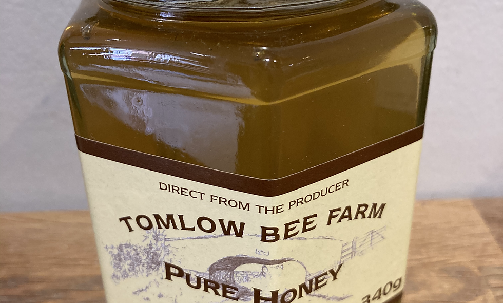 Borage Honey 340g