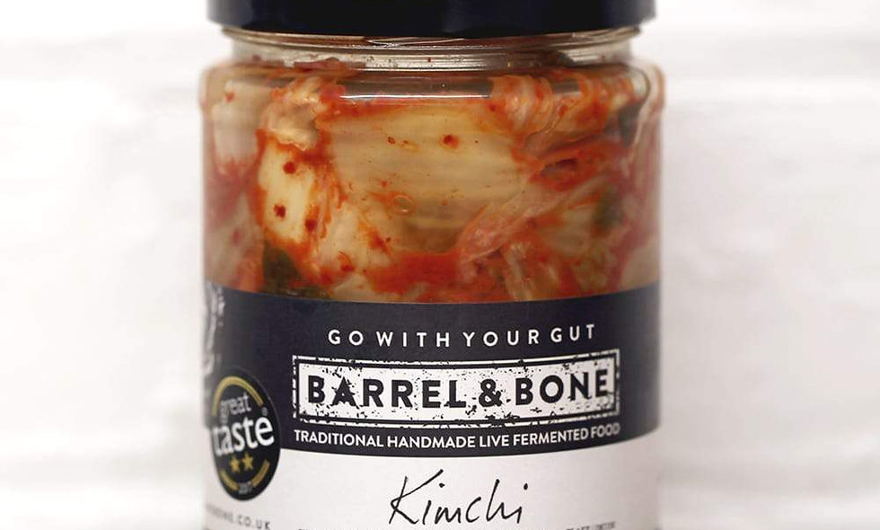 Kimchi Classic