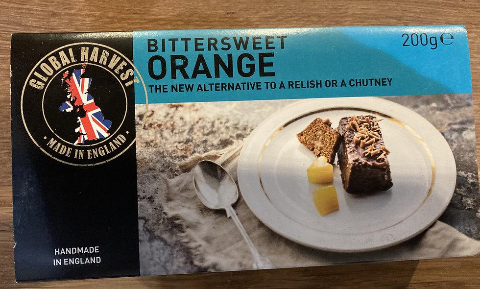 Bittersweet Orange Cheese 200g