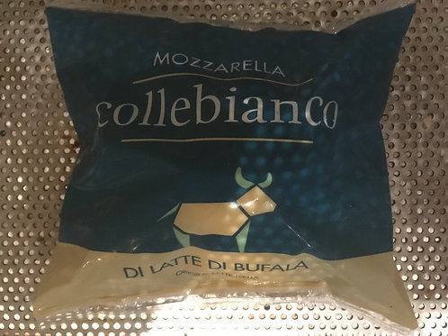 Buffalo Mozzarella 125g