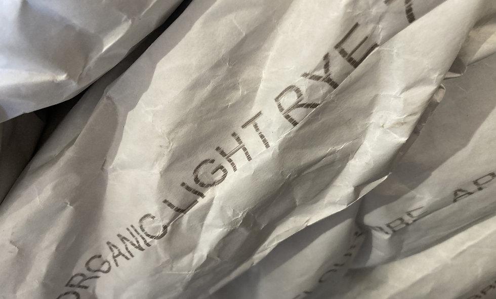 Shipton Mill Light Rye Flour 1 kg