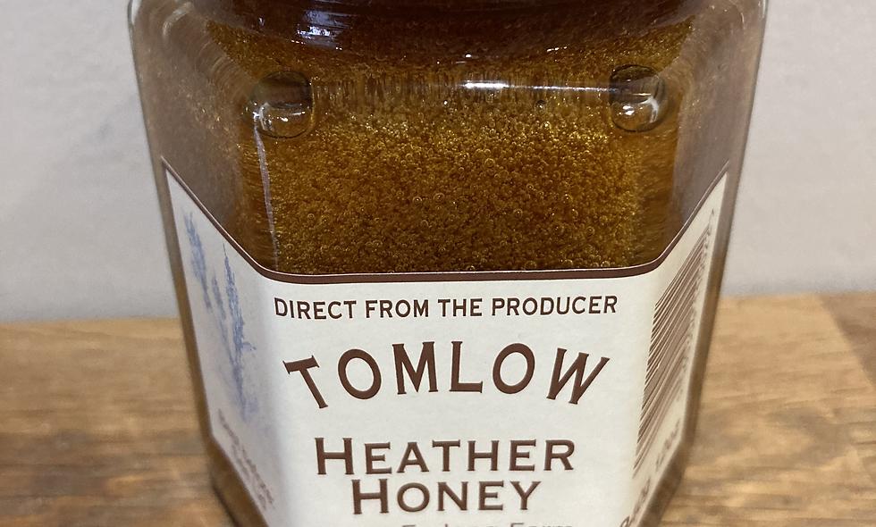 Heather Honey 340g