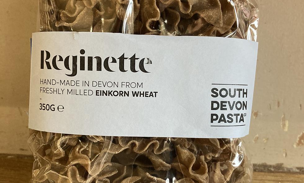 Reginette Einkorn Grown and Made in Devon