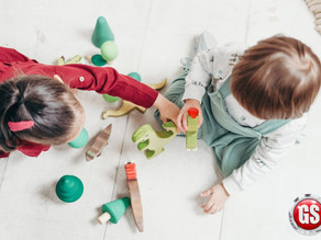 Toys and Children's Products Safety Ordinance (Amendment of Schedules 1 and 2) Notice 2021 gazetted