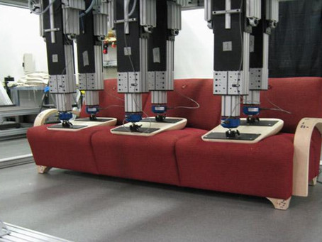 BIFMA X5.4-2020 Standard for Seating in Public Spaces Recently Approved by ANSI