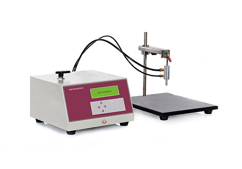 Leak and Seal Strength Tester