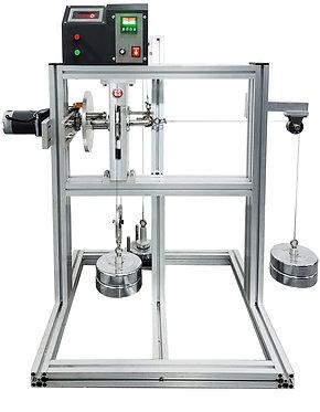 Durability of Lock Mechanism Tester