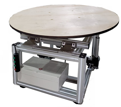 Tilt & Turnable Table (Electronic)