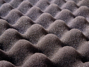 Foam Hardness is the main factor that affects the comfort of products
