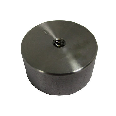 Metal Disc for Compression Test