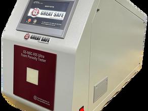 ASTM D3574 Air Flow Test