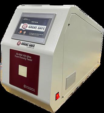 Foam Porosity Tester Ultra