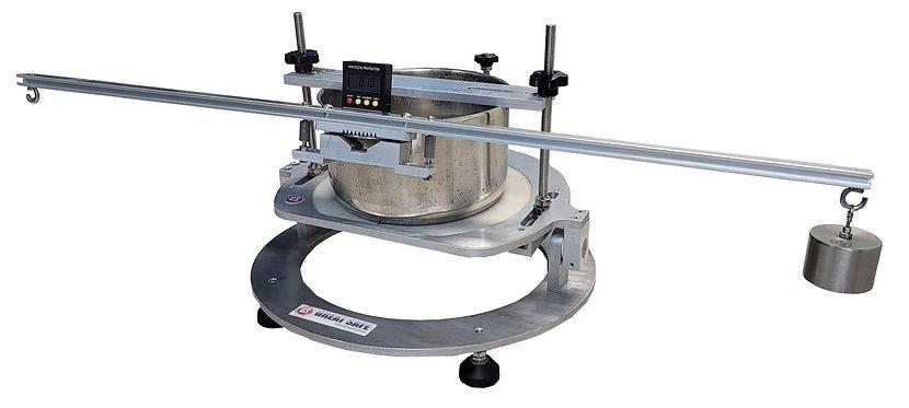 Cookware Handle Torque Resistance Tester