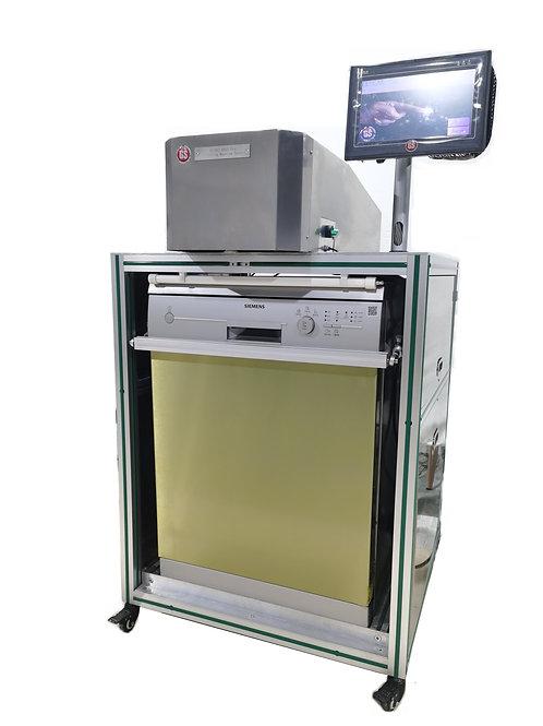Dishwashing Machine Tester