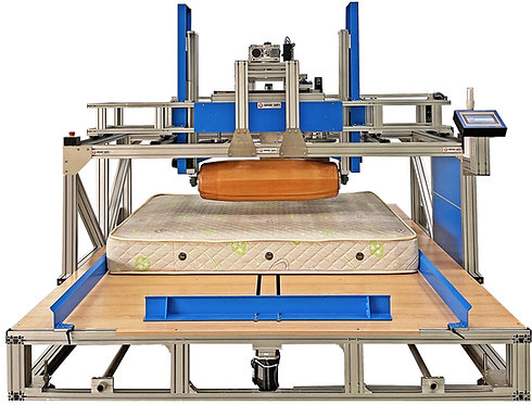 Mattress Durability and Hardness Combined Tester