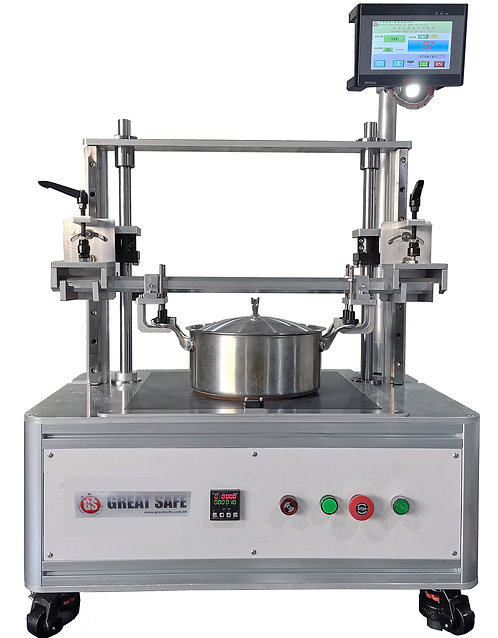 Cookware Handle Fatigue Tester