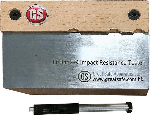 Impact Resistance Tester—Ceramic Blade