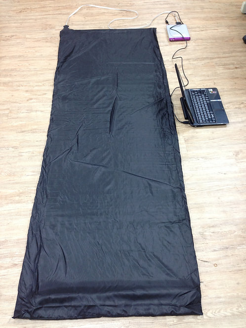 Mattress Pressure Mapping System