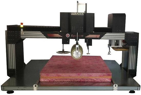 Mattress Roller Test Machine (Durability Test + Firmness Test)