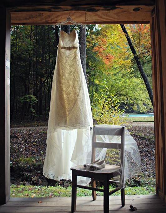 Perfect Fall Wedding