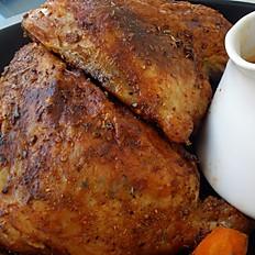 M0012 - Baked Chicken