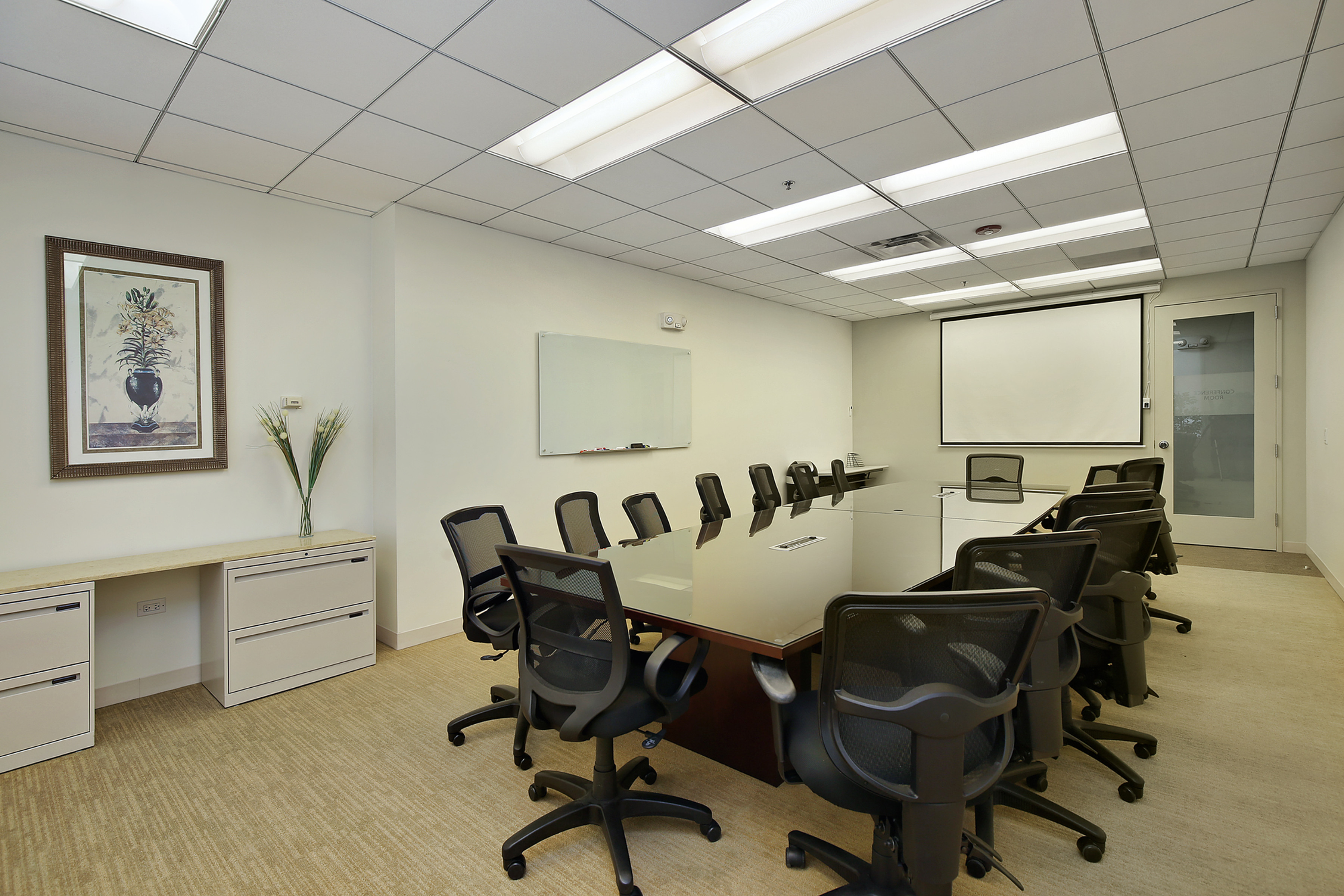 Boardroom for 16-50