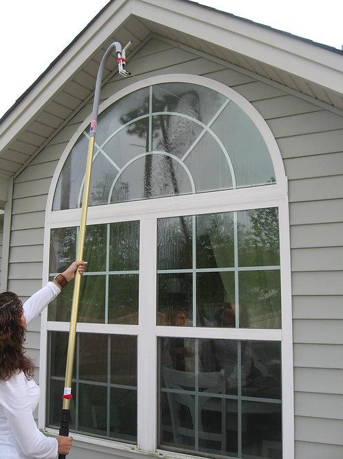 Window Washing Attachment Kit