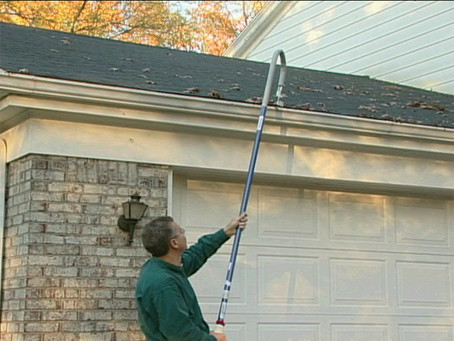 Reasons You Need to Clean Your Gutter