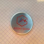 SGGM-Strongness