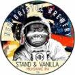 Stand & Vanilla
