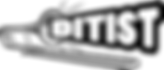 Logo Blaaskapel DITIST